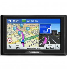 Navegador Garmin DRIVE 51 SE LMT-S