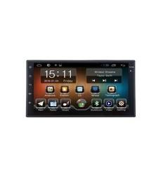 Radio-reproductor Evus DD571v2 2 DIN con display t