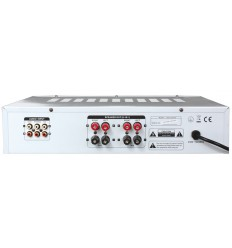 MAD1305WH AMPLIFICADOR HI-FI ESTEREO 2 x 100W RMS
