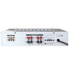 MAD1305WH Amplificador HI-FI estéro 2 x 100W RMS