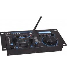 DJM160FX-BT MESA DE MEZCLAS DE 2 CANALES CON DSP 1