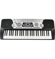 MEK54100-PACK Pack teclado electrónico 54 teclas
