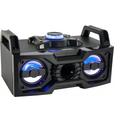 PARTY-SOUNDBOX SISTEMA PORTATIL SOUNDBOX CON USB &