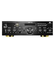 AMP50 Amplificador HI-FI