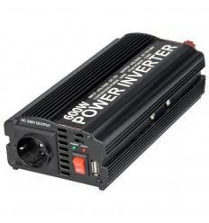 INVER 600 / USB Inversor DC a AC