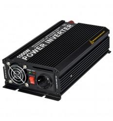 INVER 1000 / USB Inversor DC a AC