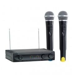 MU1002 / HAND Micrófono inalámbrico