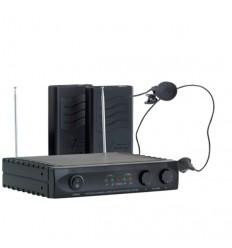 MU 1002 / BELT Micrófono inalámbrico