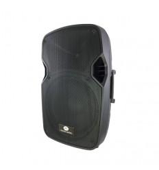 AC 12 / AMP / BT Altavoz auto amplificado
