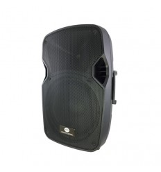 AC12 / AMP / BT Altavoz auto amplificado