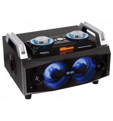 SPLBOX120-UK UK 120W SOUND BOX SYSTEME SPLBOX120-U