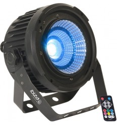 PROYECTOR PAR DE LED COB RGBWA 5en1 50W
