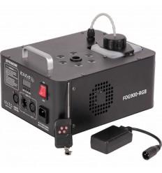 FOG900-RGB - Máquina de humo vertical reversible