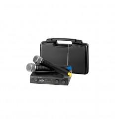 KMI 400 / HAND Micrófono inálambrico