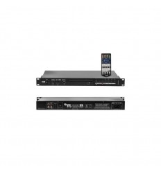 DVD150 / USB Reproductor DVD