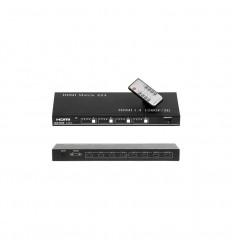 MATRIX HDMI 4X4 KS Matriz HDMI