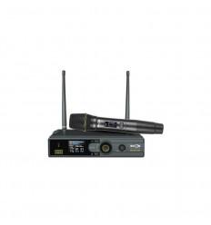 KMI 600 UHF / HAND Micrófono