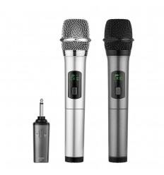 PARTY - Micrófono con altavoz Karaoke