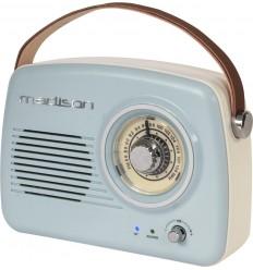 Radio Vintage Autonoma VR 30 de Madison