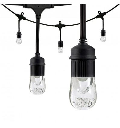 Enbrighten 31660 - Cadena de luces LED