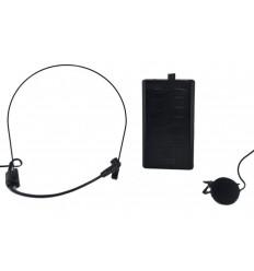 COMBOPETACAAC Micrófono inalámbrico