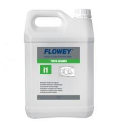 Limpiador textil 5l Flowey