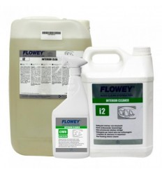 Limpiador interior 5l Flowey i2