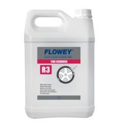 Limpiador neumaticon con brillo 5l Flowey