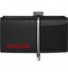 SANDISK DUAL USB DRIVE 16GB 3.0