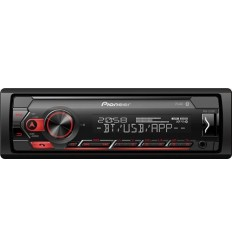 Autoradio Pioneer MVH-S320BT