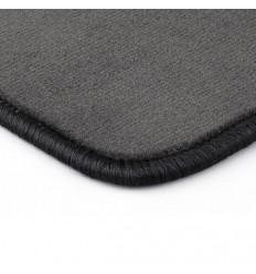 Juego alfombras moqueta medida Fortuna
