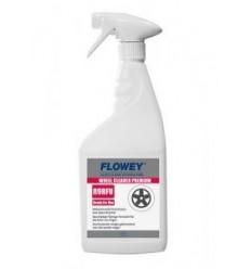 R9 Limpiador llantas acido listo para usar 750ml