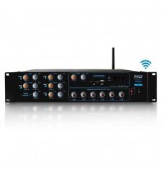 PYLE PT6000CH Amplificador Bluetooth 6 Canales