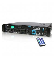 PYLE PT930U - Amplificador de linea de 100v - 1000