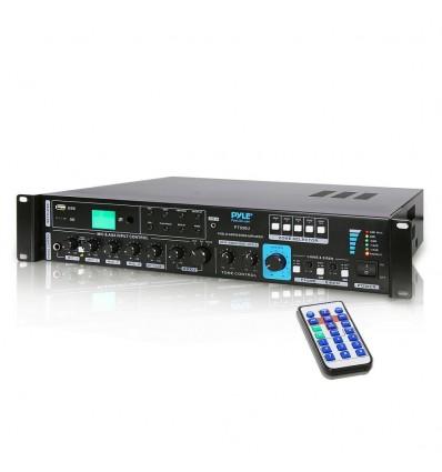 PYLE PT930U - Amplificador de Megafonía