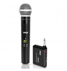PDWM13UH Micrófono inalámbrico de mano PYLE