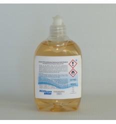 Solucion Hidroalcoholica 0.5l NIthson