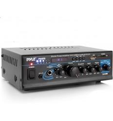PTAU55 AMPLIFIC.HIFI ESTEREO 2x120W FM/MP3