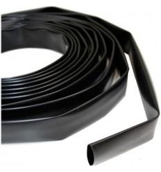 Tubo Termoretráctil Poliolefina Ne. 6,4mm 12m