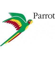 Actualizacion manos libres Parrot