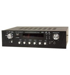 ATM7000USB-BT Amplificador estereo 2x50W