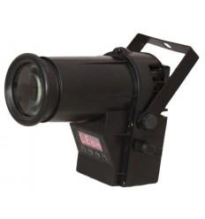LEDSPOT10W PROYECTOR 10 W LED RGBW DE 6 CANALES DM
