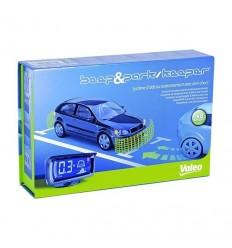 Kit sensores aparcamiento Valeo BEEP&PARK KEEPER