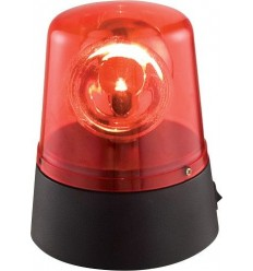 JDL008R-LED SIRENA DE LED ROJA