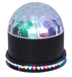 UFO-ASTRO-BL EFECTO DE ILUMINACION 2-EN-1 DE LED R