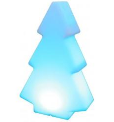 ARBOL DE NAVIDAD A LED