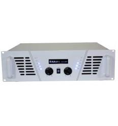 AMP1000-WH AMPLIFICADOR DE SONIDO 2 X 800W - BLANC