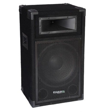 "STAR12B BAFLE DISCO BASS REFLEX 2-VÍAS 12"" / 30cm"