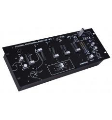 """DJM90USB-BT MESA DE MEZCLAS 19"""" CON LECTOR USB/SD"""