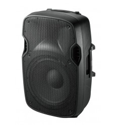 "ACTIVE SPEAKER BOX 10""/25cm 300W XTK10A"